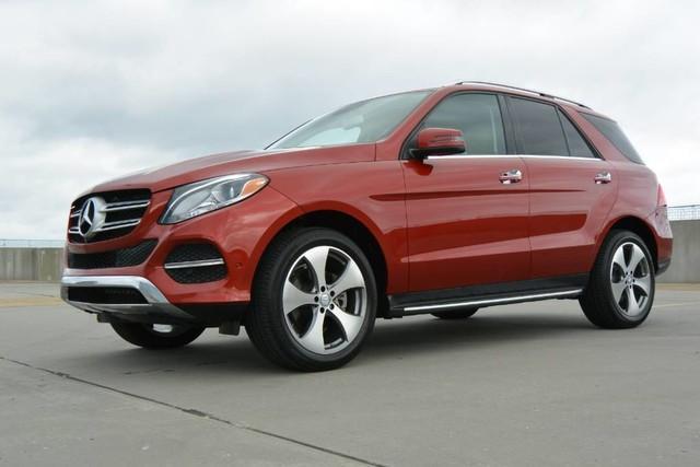 Used 2016 Mercedes-Benz GLE GLE 350 | Jackson, MS