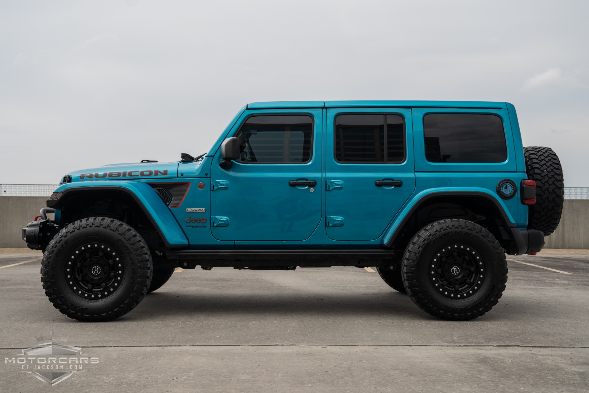 Used-2020-Jeep-Wrangler-Unlimited-Recon-4x4-for-sale-Jackson-MS