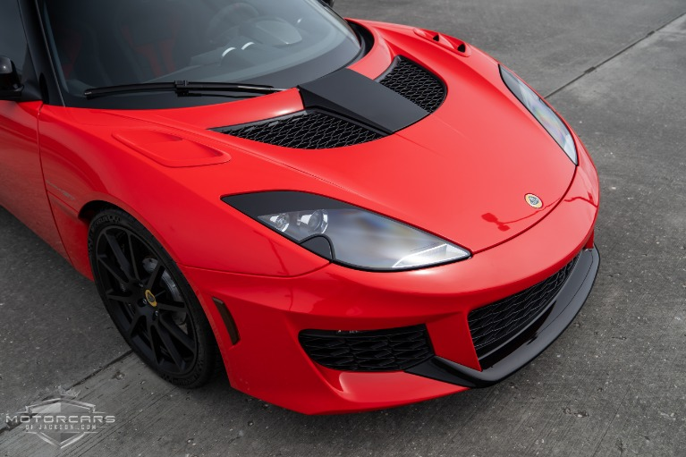Used-2020-Lotus-Evora-GT-Jackson-MS