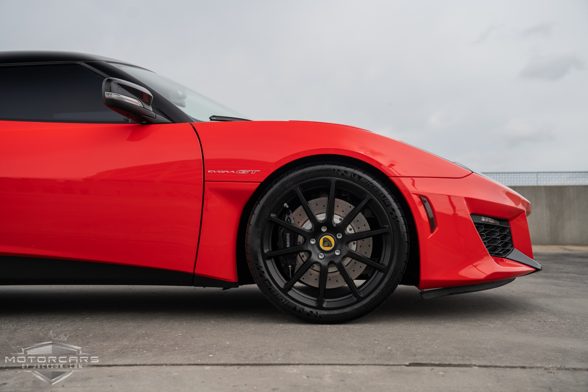 Used-2020-Lotus-Evora-GT-for-sale-Jackson-MS