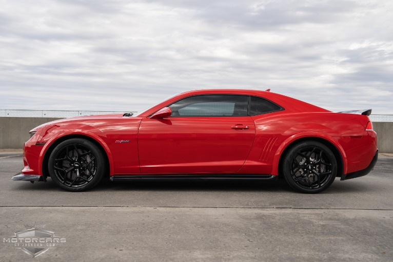 Used-2014-Chevrolet-Camaro-Z/28-Jackson-MS