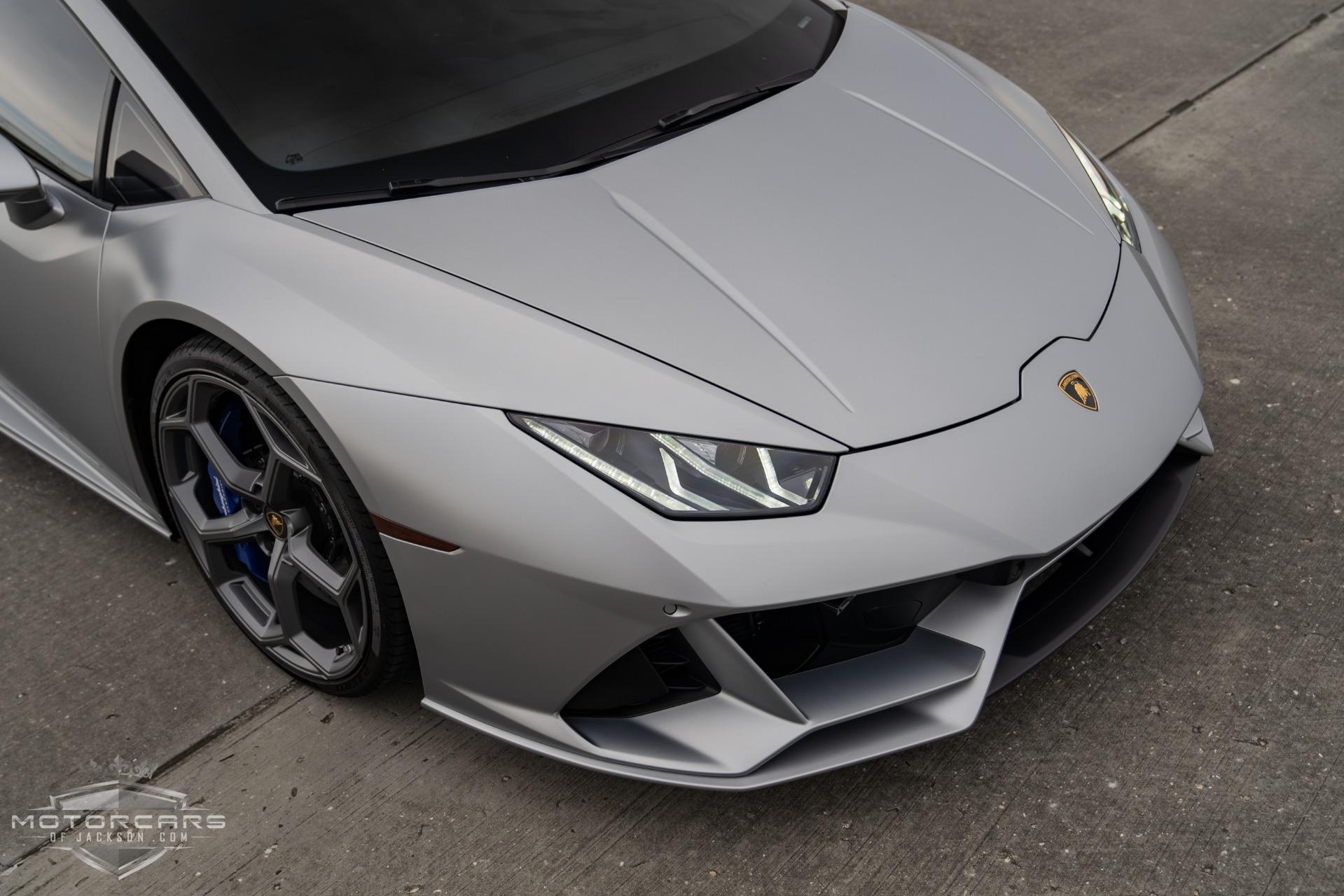 Used-2020-Lamborghini-Huracan-EVO-AWD-Jackson-MS