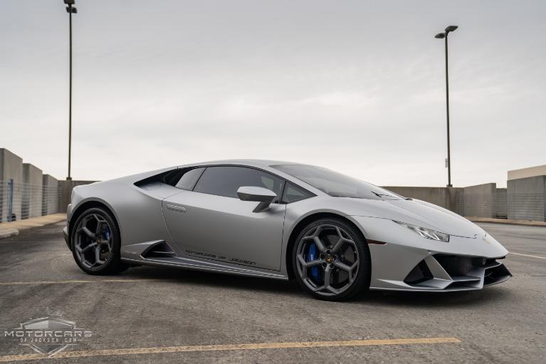Used-2020-Lamborghini-Huracan-EVO-AWD-for-sale-Jackson-MS