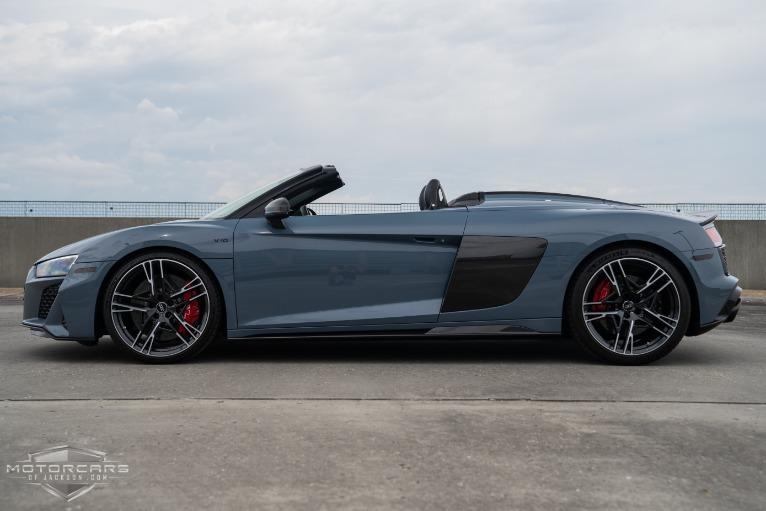 Used-2020-Audi-R8-Spyder-V10-performance-for-sale-Jackson-MS