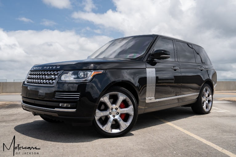 Used-2016-Land-Rover-Range-Rover-Autobiography-LWB-for-sale-Jackson-MS