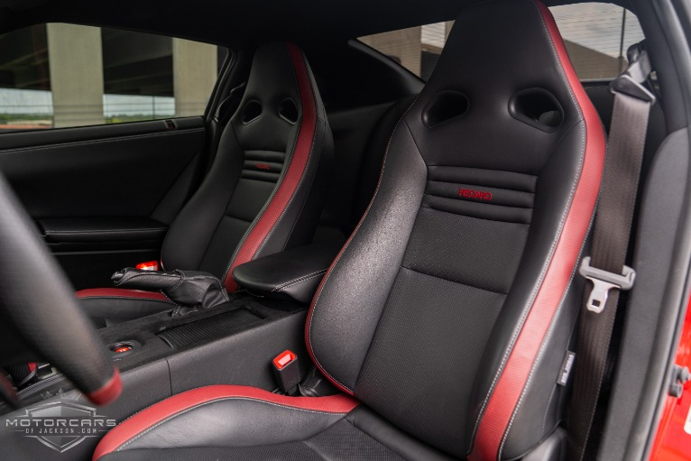 Used-2016-Nissan-GT-R-Black-Edition-for-sale-Jackson-MS