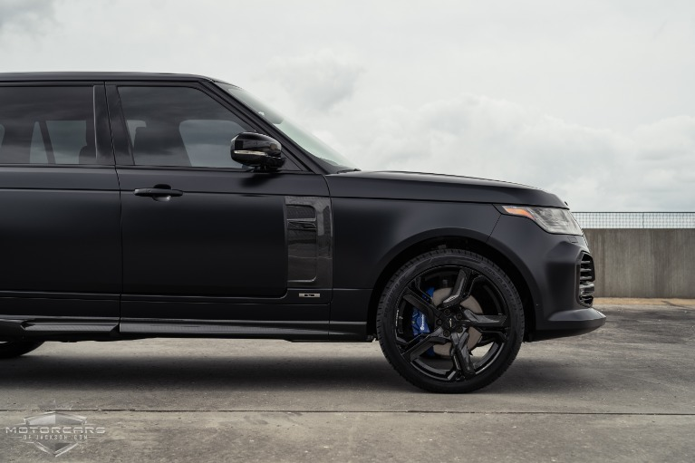 Used-2021-Land-Rover-Range-Rover-OVERFINCH-LWB-V8-Supercharged-for-sale-Jackson-MS