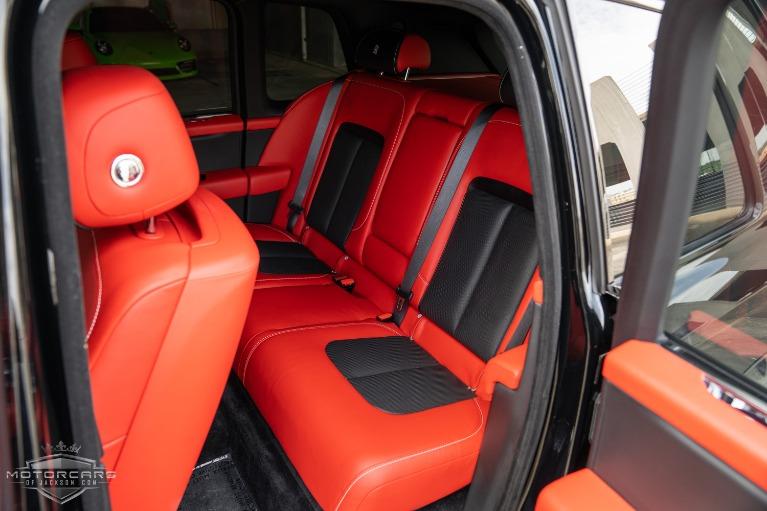Used-2020-Rolls-Royce-Cullinan-MANSORY-Widebody-Jackson-MS