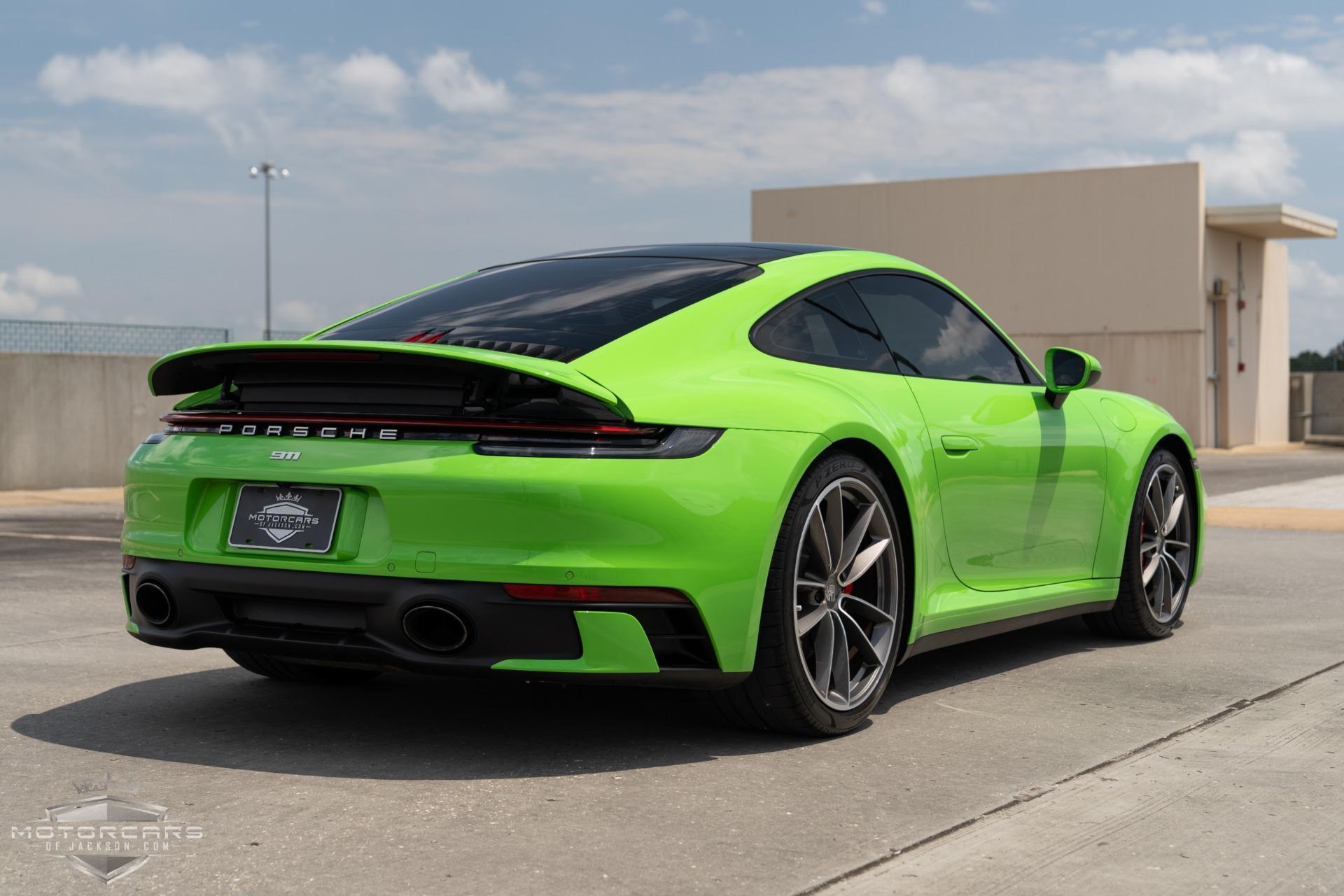 Used-2020-Porsche-911-Carrera-S-Jackson-MS