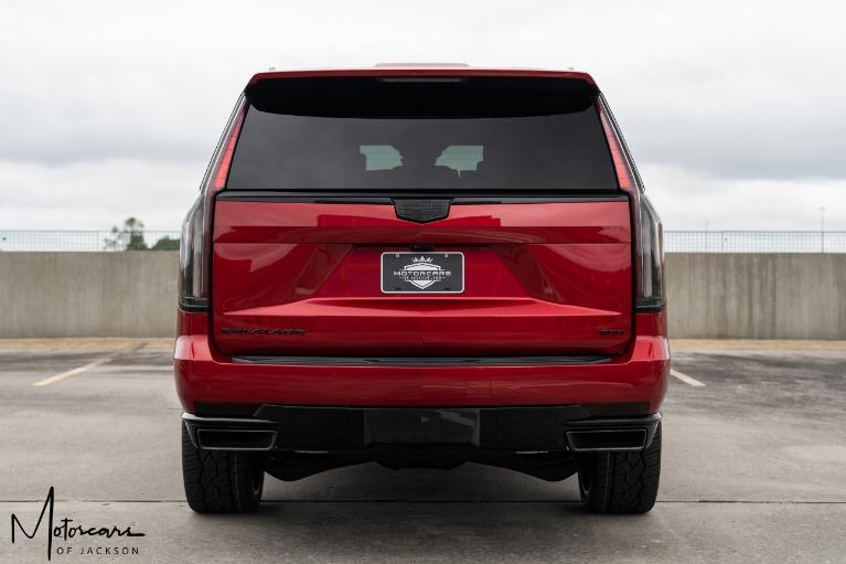 Used-2021-Cadillac-Escalade-ESV-Sport-for-sale-Jackson-MS