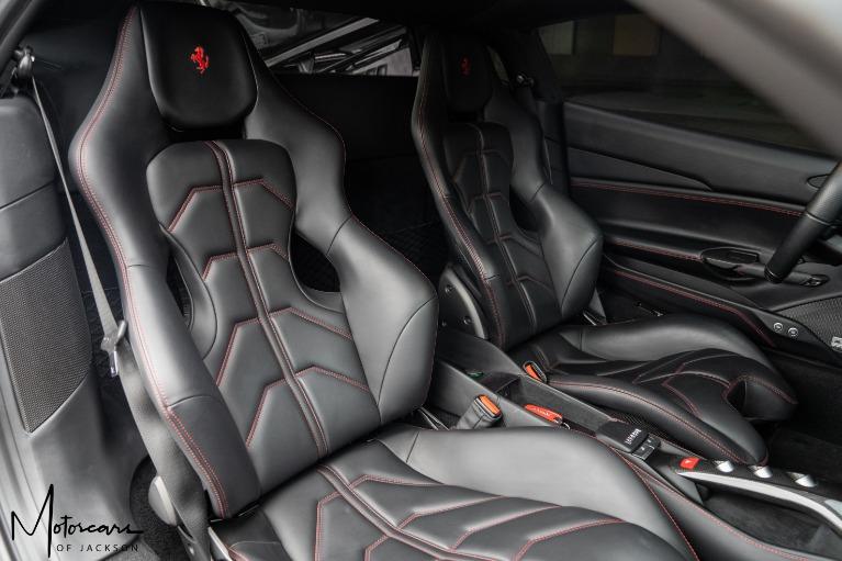 Used-2016-Ferrari-488-GTB-Full-Carbon-Race-Seats-40K-in-Upgrades-!!-Jackson-MS