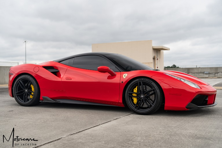 Used-2016-Ferrari-488-GTB-Full-Carbon-Race-Seats-40K-in-Upgrades-!!-for-sale-Jackson-MS