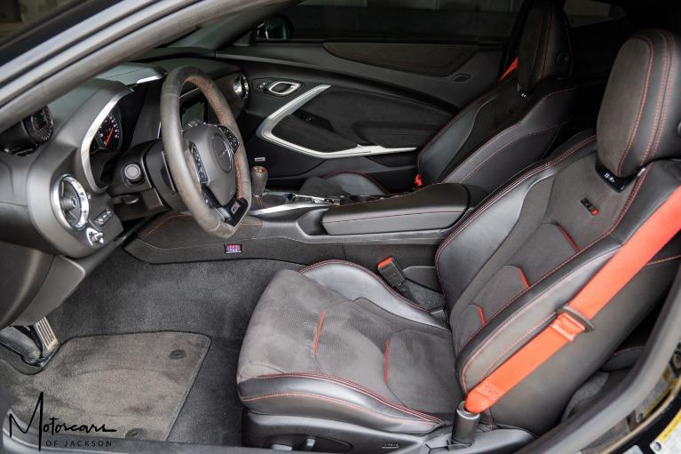 Used-2018-Chevrolet-Camaro-ZL1-Jackson-MS