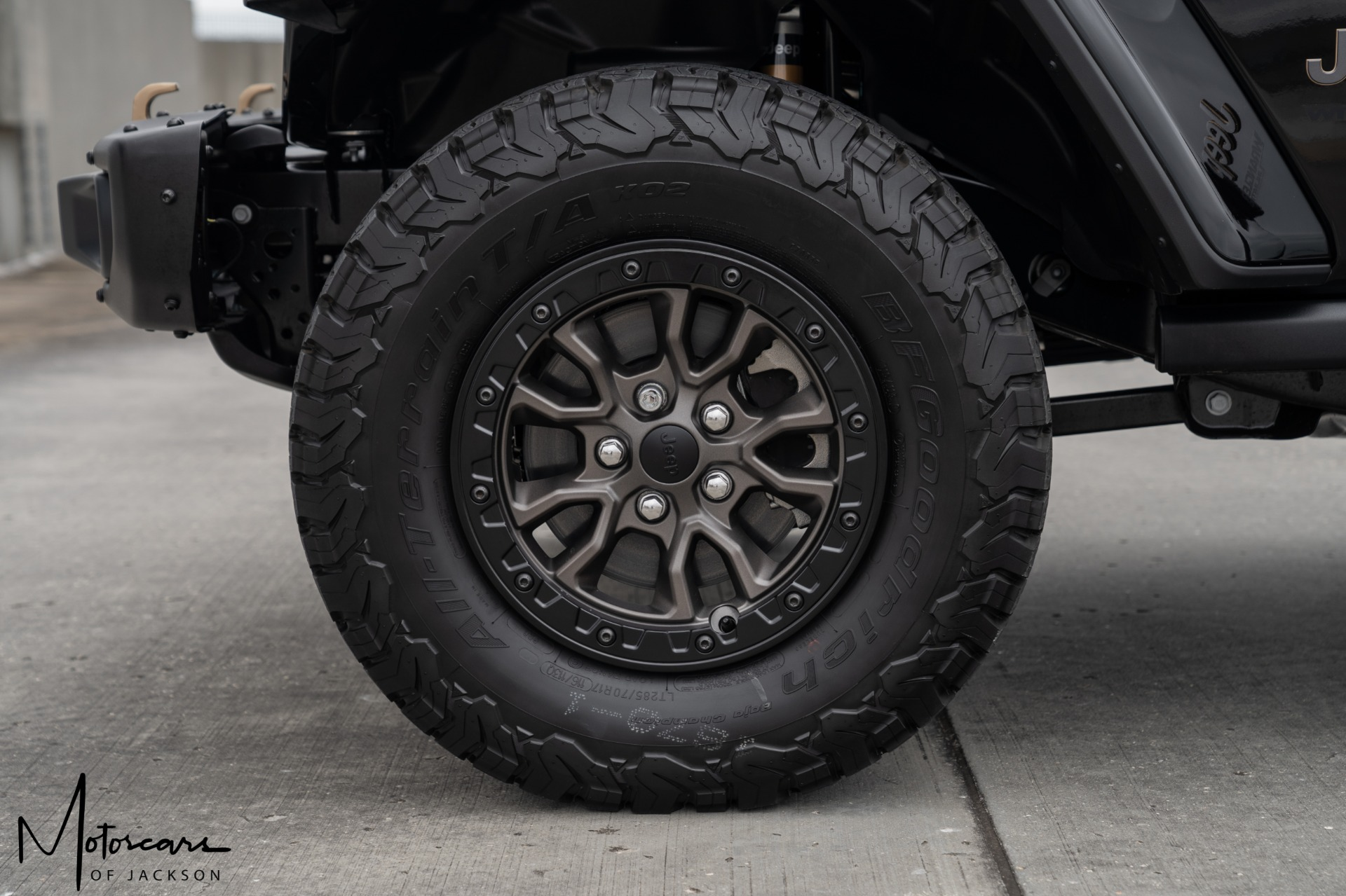 Used-2021-Jeep-Wrangler-Unlimited-Rubicon-392-for-sale-Jackson-MS