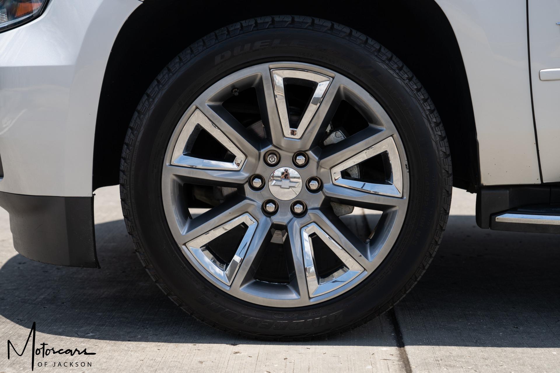Used-2016-Chevrolet-Tahoe-LTZ-for-sale-Jackson-MS