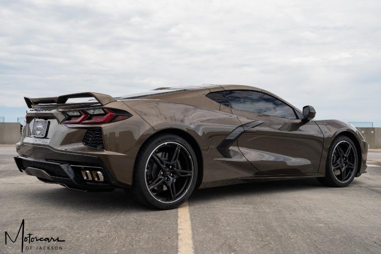 Used-2021-Chevrolet-Corvette-3LT-Z51-Zeus-Bronze-Metallic-!!-for-sale-Jackson-MS