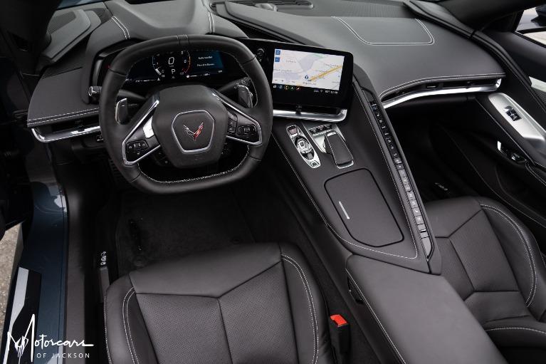 Used-2020-Chevrolet-Corvette-2LT-Z51-Front-Lifter-Jackson-MS