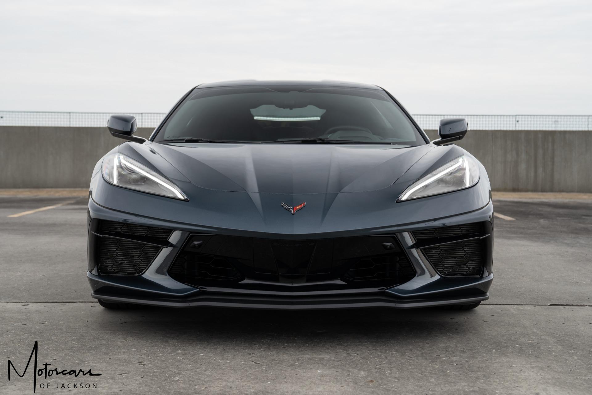 Used-2020-Chevrolet-Corvette-2LT-Z51-Front-Lifter-for-sale-Jackson-MS