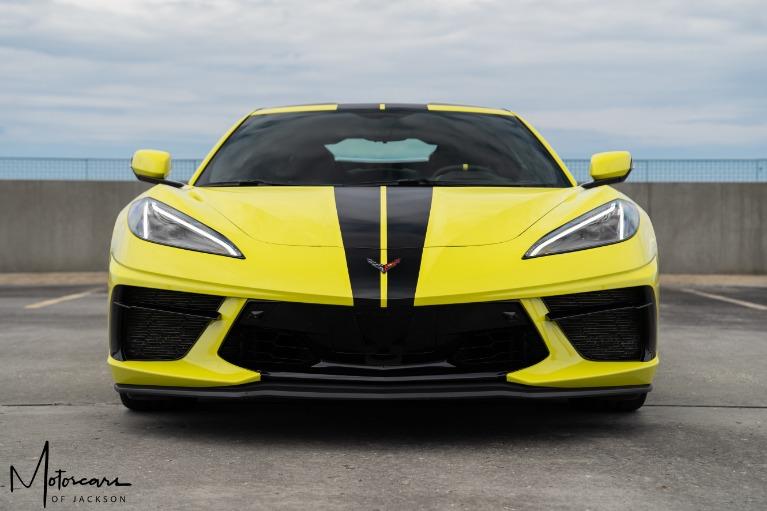 Used-2020-Chevrolet-Corvette-3LT-Z51-Front-Lifter-!!-for-sale-Jackson-MS