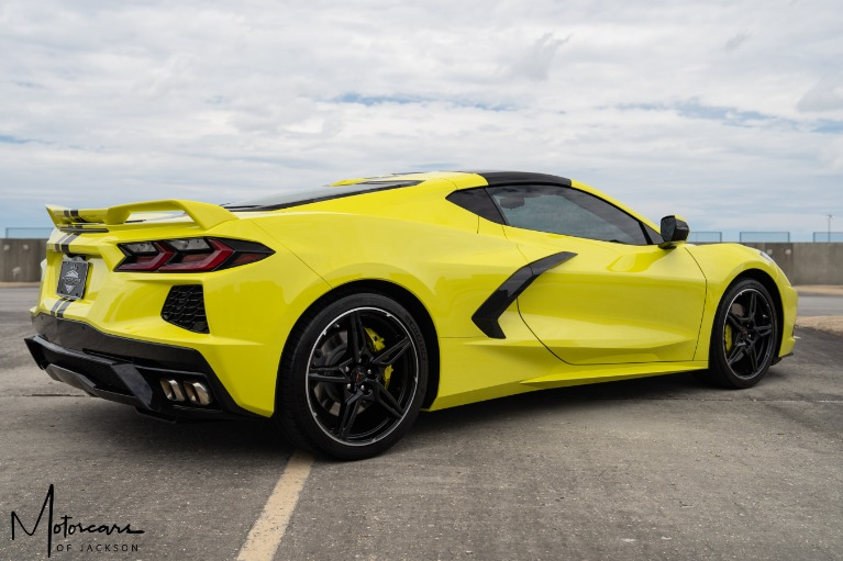 Used-2020-Chevrolet-Corvette-3LT-Z51-Front-Lifter-!!-Jackson-MS