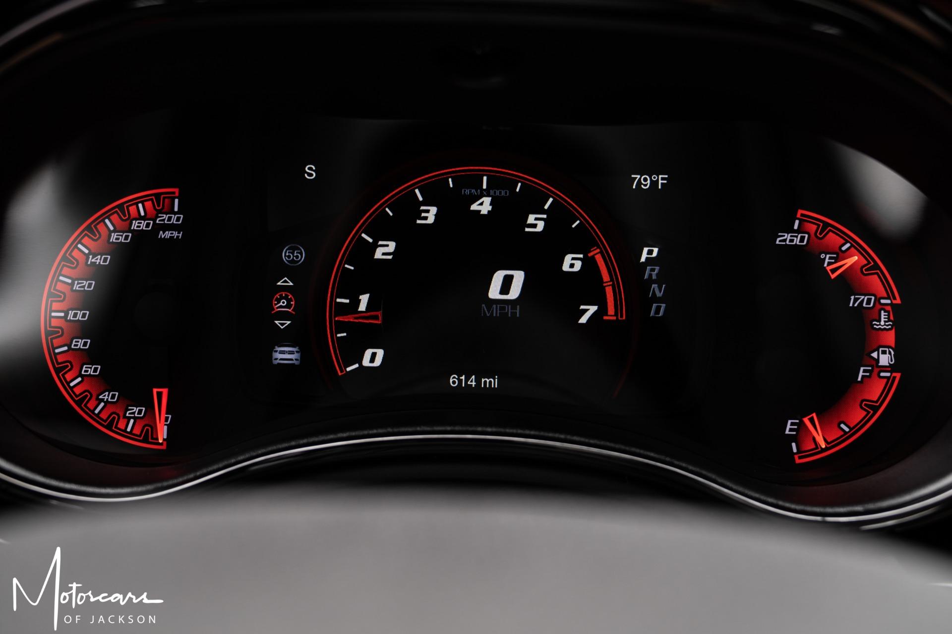 Used-2021-Dodge-Durango-SRT-Hellcat-AWD-for-sale-Jackson-MS