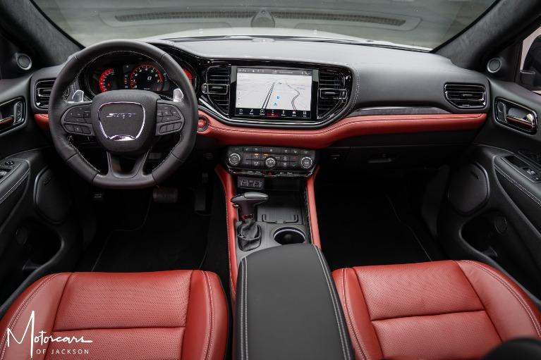 Used-2021-Dodge-Durango-SRT-Hellcat-AWD-Jackson-MS