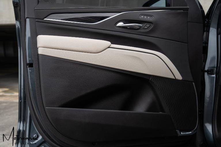 Used-2021-Cadillac-Escalade-Sport-Jackson-MS