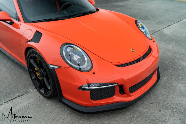 Used-2016-Porsche-911-GT3-RS-Jackson-MS