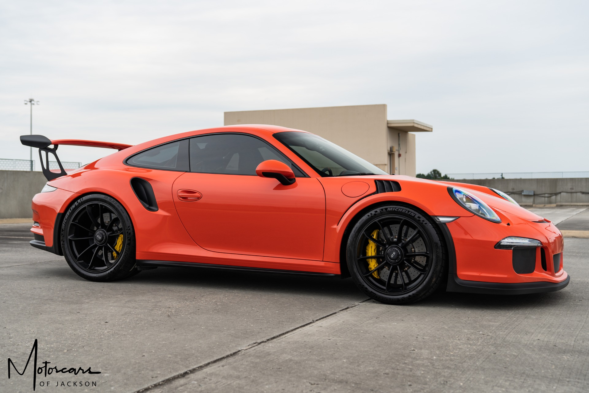 Used-2016-Porsche-911-GT3-RS-for-sale-Jackson-MS