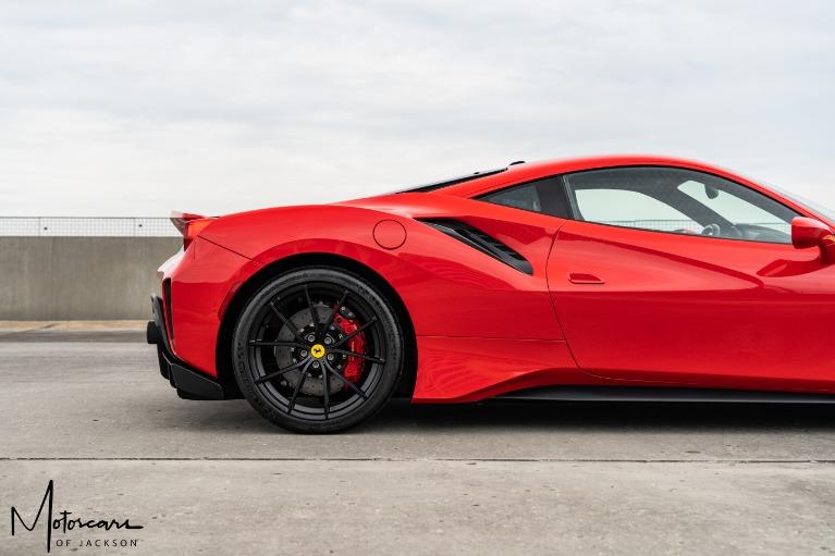 Used-2020-Ferrari-488-Pista-Jackson-MS
