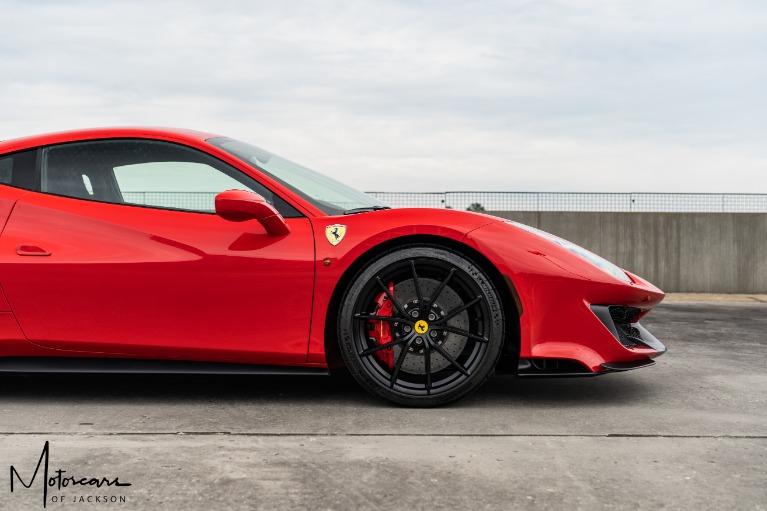 Used-2020-Ferrari-488-Pista-for-sale-Jackson-MS