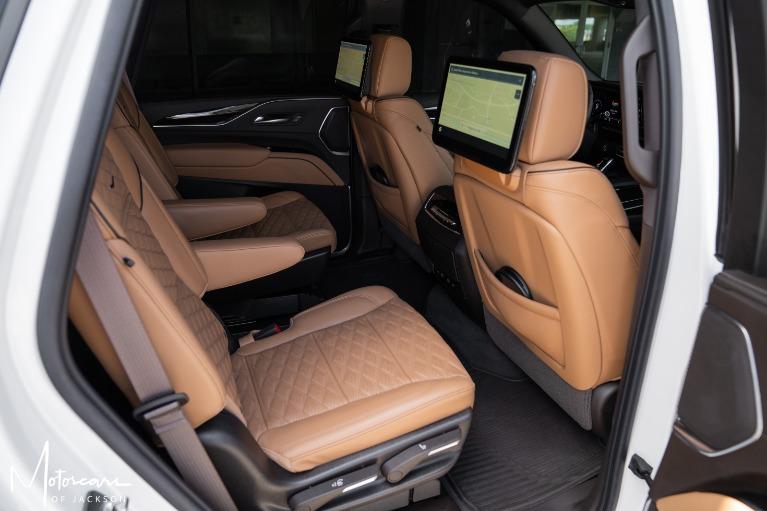 Used-2021-Cadillac-Escalade-Premium-Luxury-for-sale-Jackson-MS