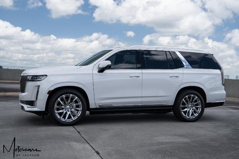 Used-2021-Cadillac-Escalade-Premium-Luxury-Jackson-MS