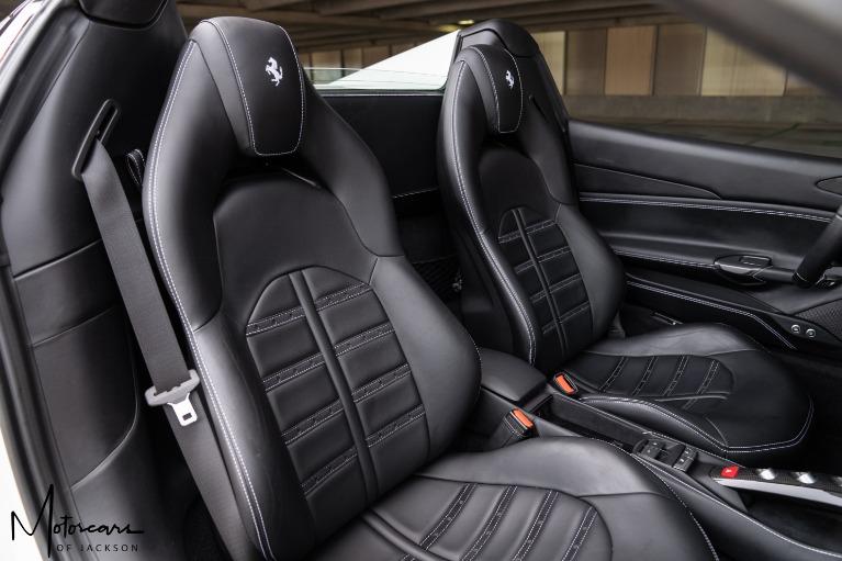 Used-2017-Ferrari-488-Spider-for-sale-Jackson-MS