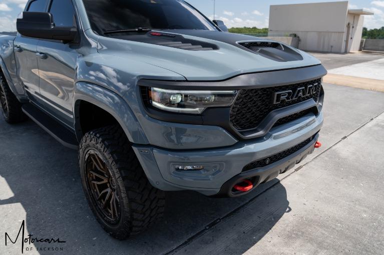 Used-2021-Ram-1500-TRX-Launch-Edition-CUSTOM-Jackson-MS