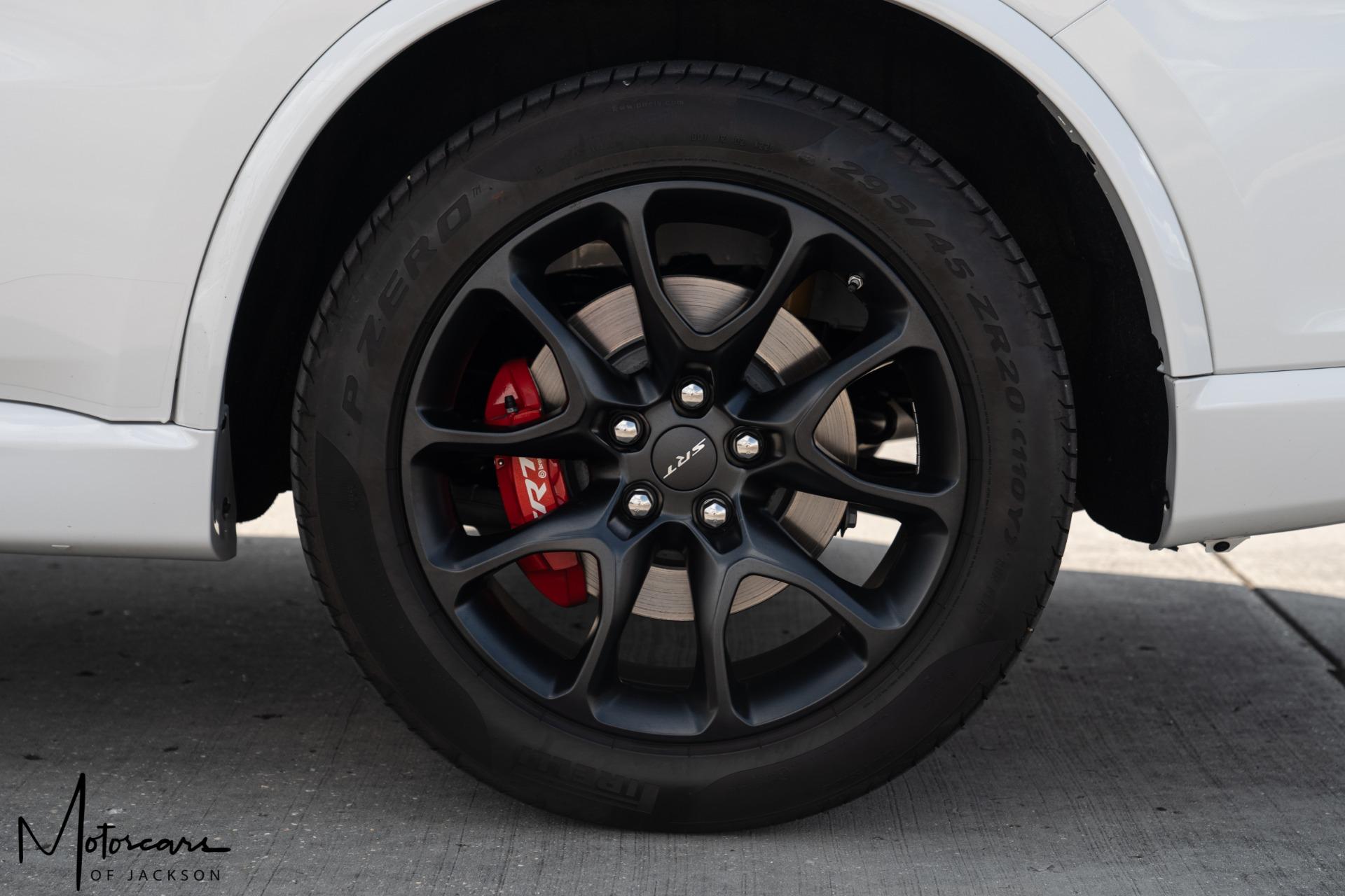 Used-2021-Dodge-Durango-SRT-392-Jackson-MS
