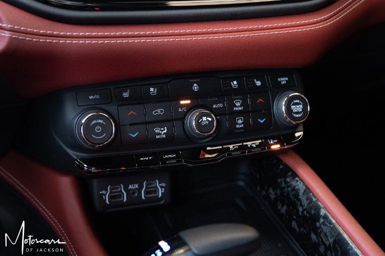 Used-2021-Dodge-Durango-SRT-392-for-sale-Jackson-MS
