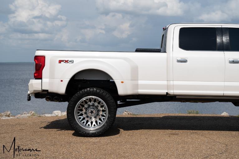 Used-2019-Ford-Super-Duty-F-350-DRW-Platinum-Jackson-MS