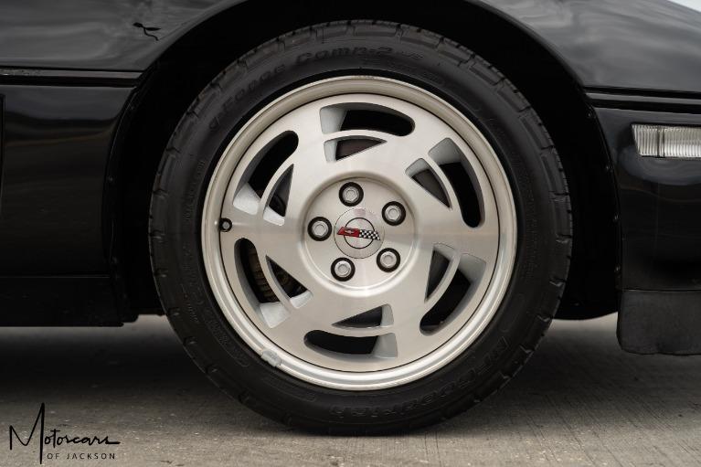 Used-1990-Chevrolet-Corvette-ZR1-Jackson-MS