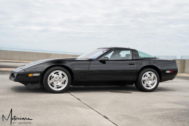 Used-1990-Chevrolet-Corvette-ZR1-for-sale-Jackson-MS