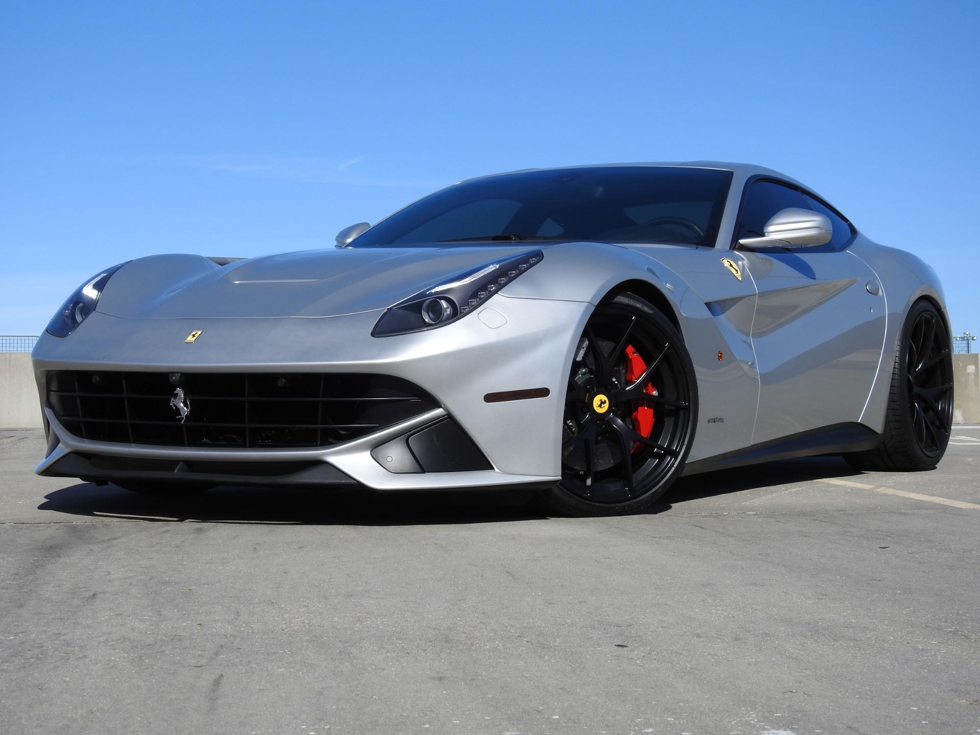 Used 2016 Ferrari F12berlinetta  | Jackson, MS