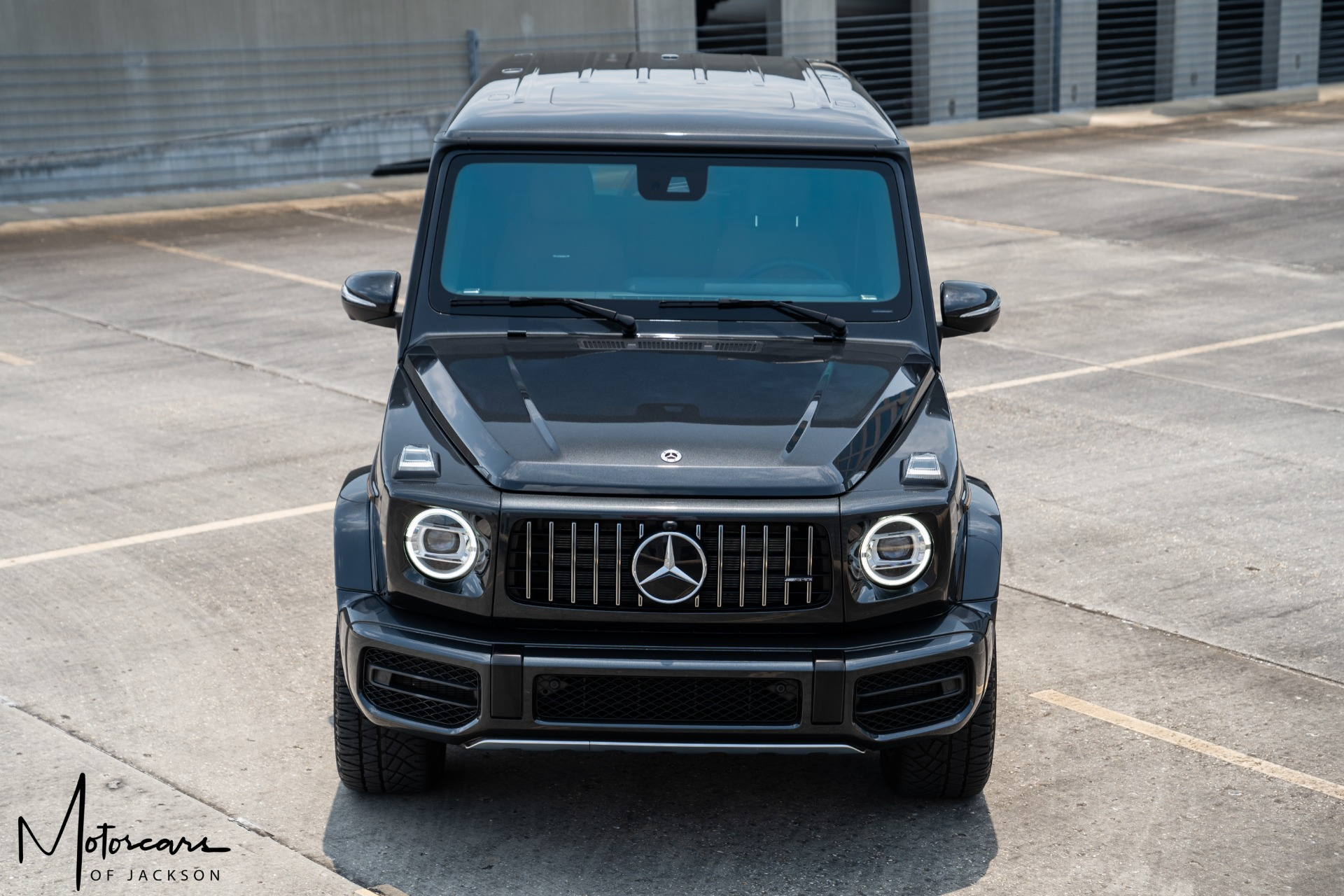 Used-2021-Mercedes-Benz-G-Class-AMG-G63-for-sale-Jackson-MS