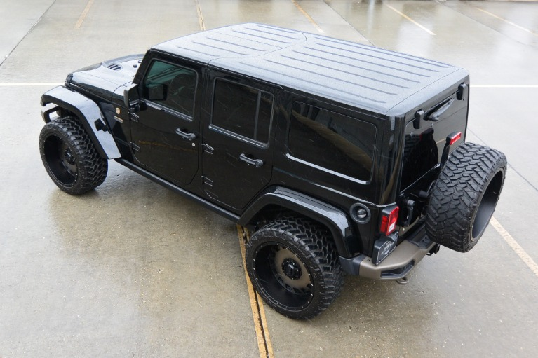 Used-2016-Jeep-Wrangler-Unlimited-75th-Anniversary-Jackson-MS