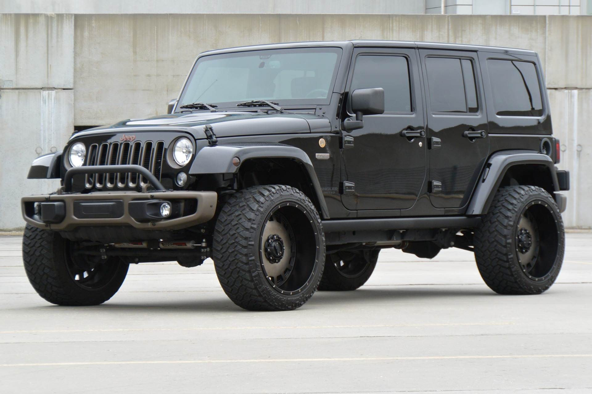 suv anniversary jeep honolulu sale wrangler in hi used for