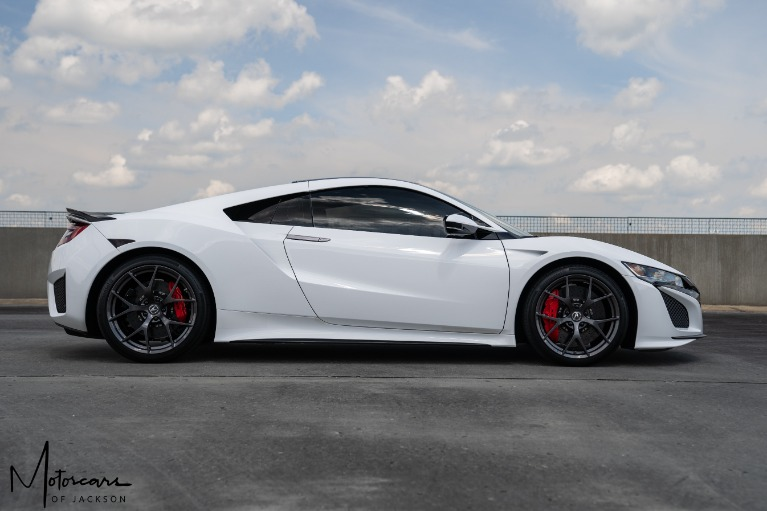 Used-2017-Acura-NSX-for-sale-Jackson-MS