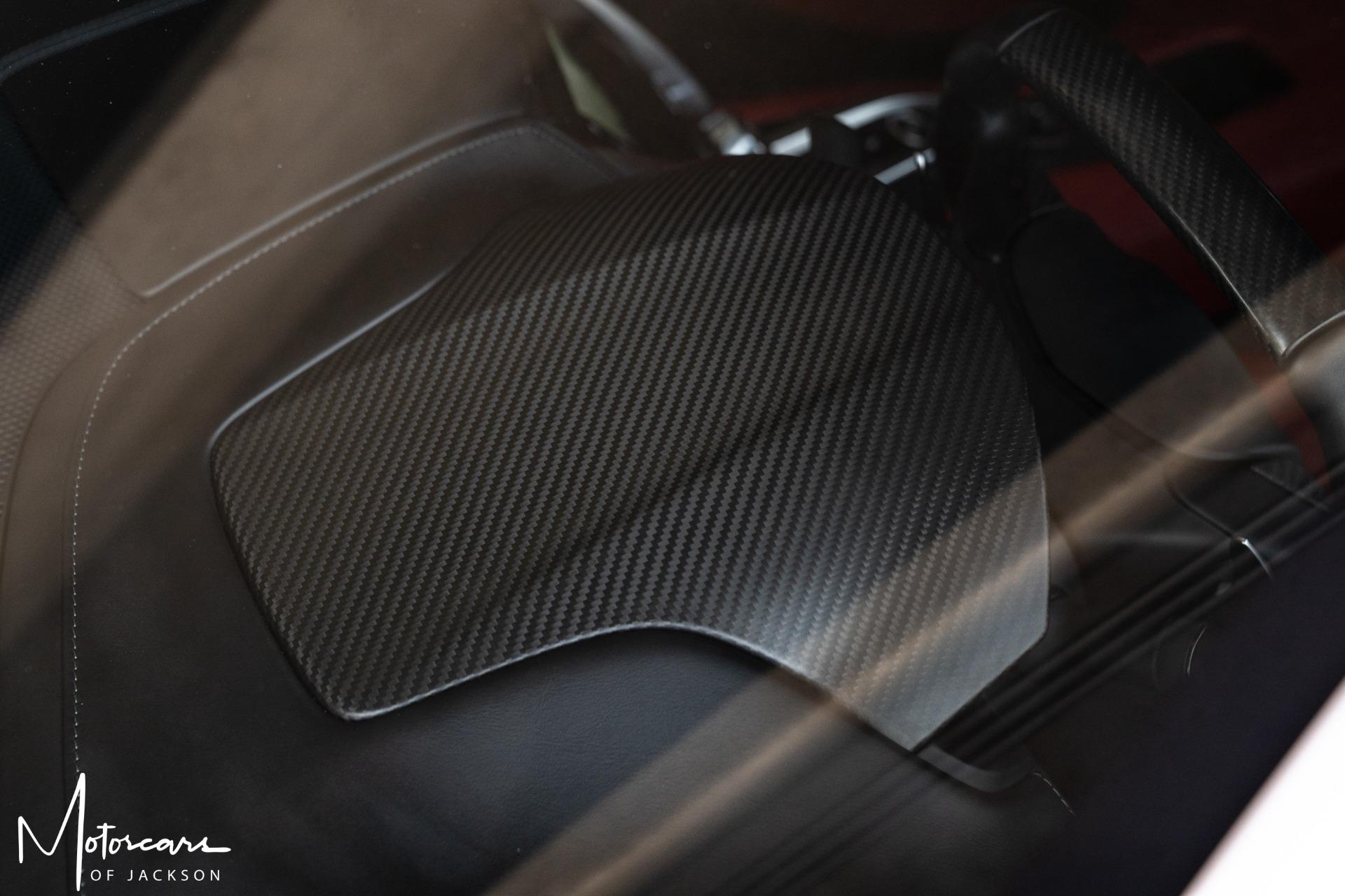 Used-2017-Acura-NSX-Jackson-MS