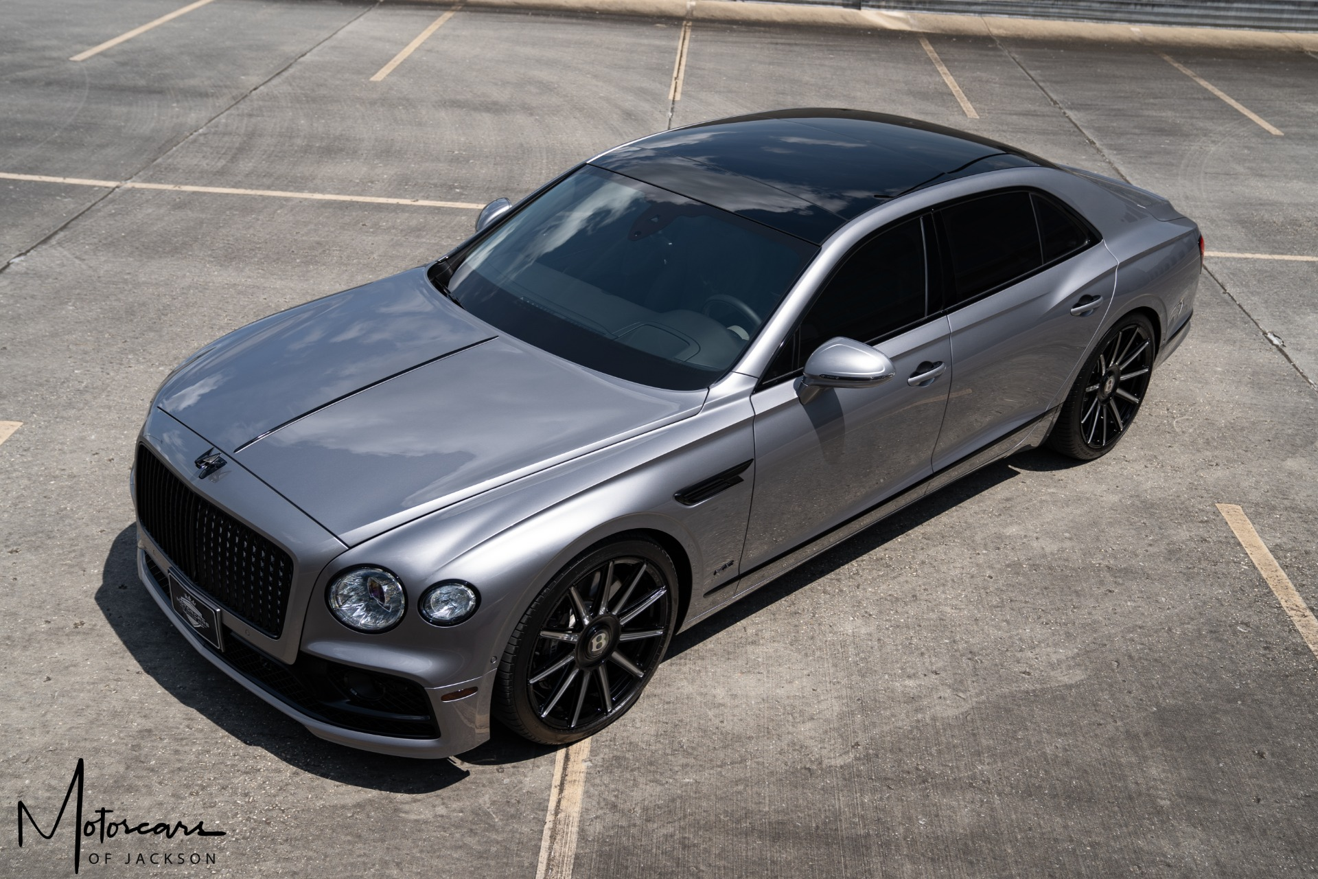 Used-2020-Bentley-Flying-Spur-W12-for-sale-Jackson-MS