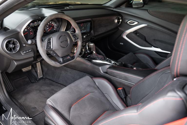 Used-2019-Chevrolet-Camaro-ZL1-for-sale-Jackson-MS
