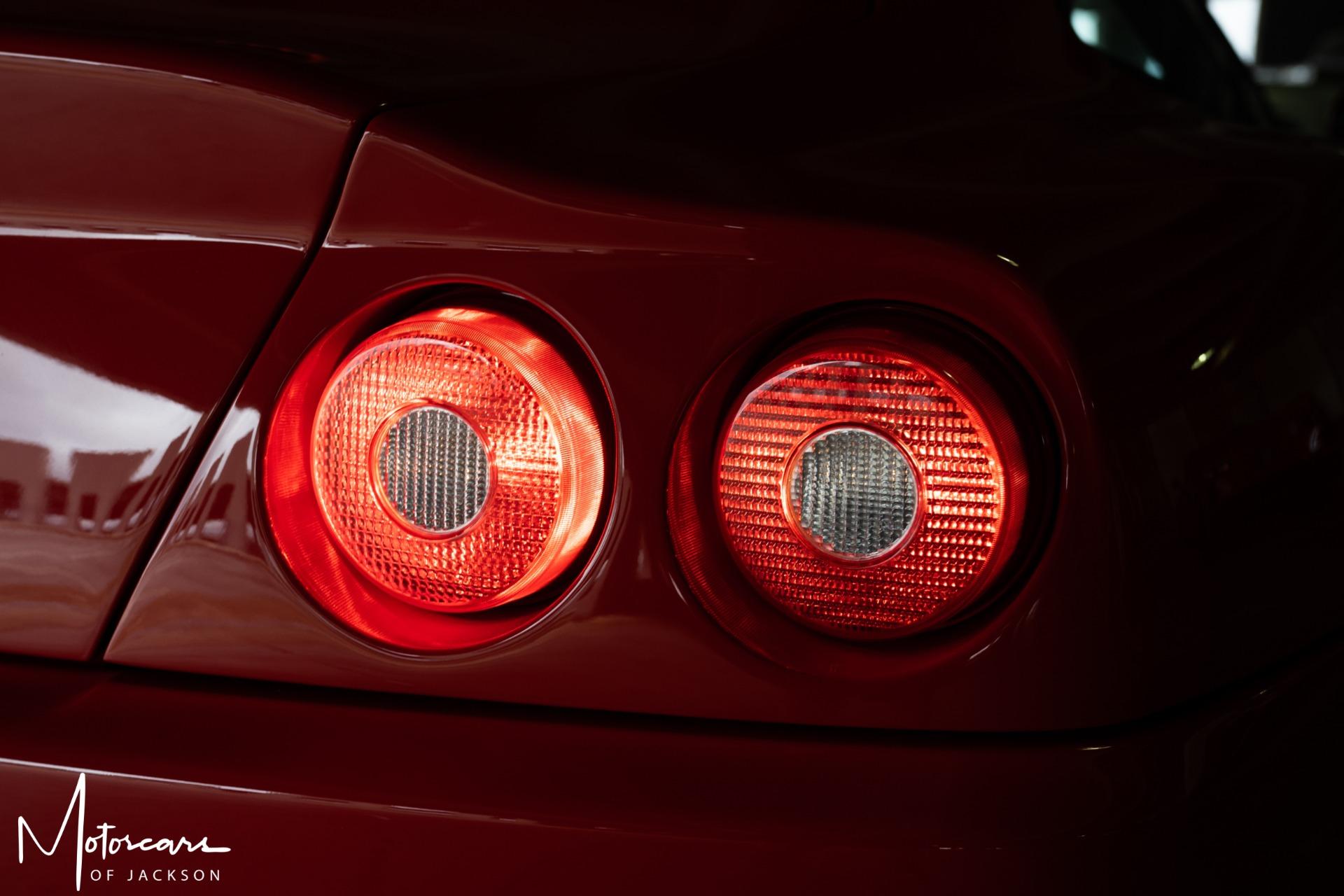 Used-2003-Ferrari-575M-Maranello-Jackson-MS