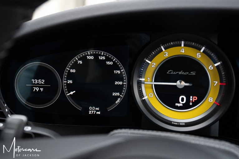 Used-2021-Porsche-911-Turbo-S-for-sale-Jackson-MS